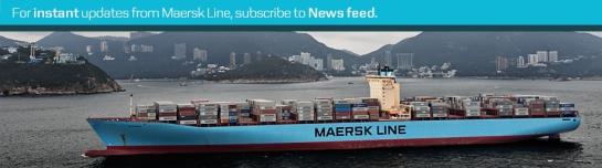 maerskline-vessel