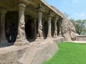 La grotte de Pancha Paandava