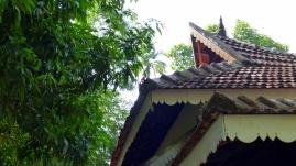 Des toits à l'épreuve de la mousson