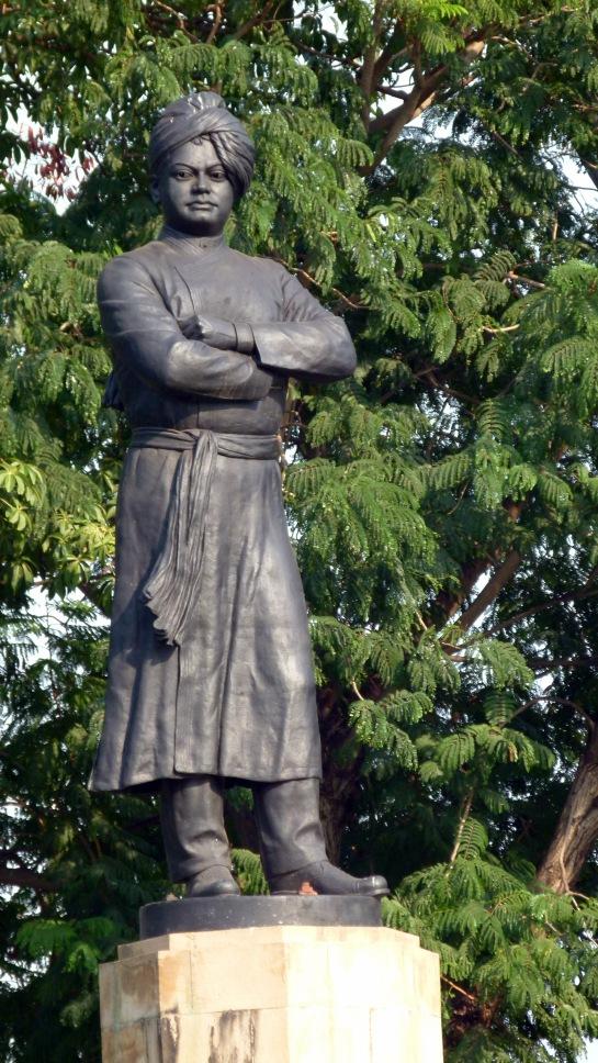 Vivekananda - 1863-1902