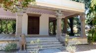 Temple de Ahura Mazda (Zarathoustra)