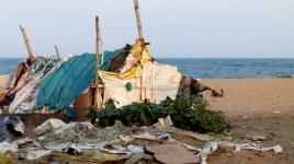 Une autre maison de pêcheurs