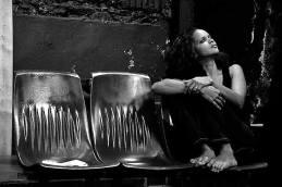 Lula : Cristèle Calixte
